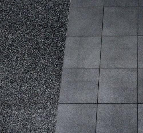 Amazing Rubber Flooring Australia Contemporary